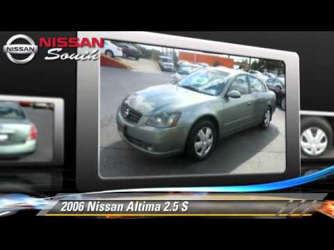 Nissan South Morrow, Morrow GA 30260