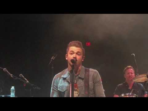 Storm Warning (Live) By Hunter Hayes @ Cape Cod Melody Tent Hyannis MA