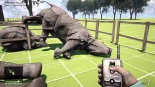 Far Cry® 4:Flying Animals