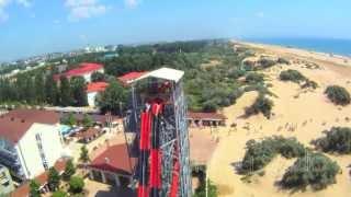 Отдых в Витязево(Красивое и очень красочное видео о том как можно здорово провести свой отдых в Витязево., 2014-03-13T05:18:30.000Z)