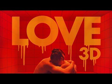 Love trailer - UK premiere on 18 November 2015 in cinemas nationwide