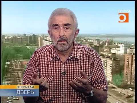 Михаил Покрасс. Открытая дверь 25 июля 2018г