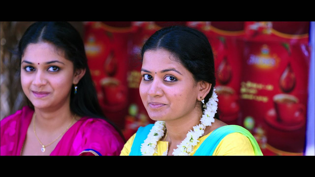 Download Rajinimurugan - Sivakarthikeyan & Keerthy Suresh Love Scene | D Imman | Ponram