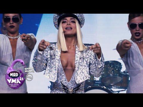 Josephine – Παλιόπαιδο (Otherview remix) | ΜΑD Video Music Awards 2021 από τη ΔΕΗ