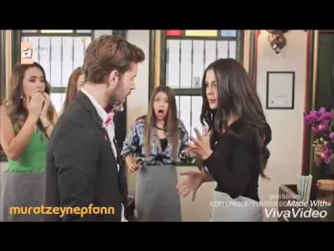Kertenkele Murat ve Zeynep klip