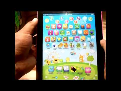 LearnPad – Tablets for Schools