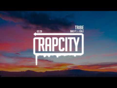 Bas – Tribe ft. J. Cole