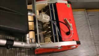 Escalator Cleaner Rotowash R30B ESC