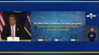 Governors Cuomo, Murphy and Lamont Announce Joint Incoming Travel Advisory