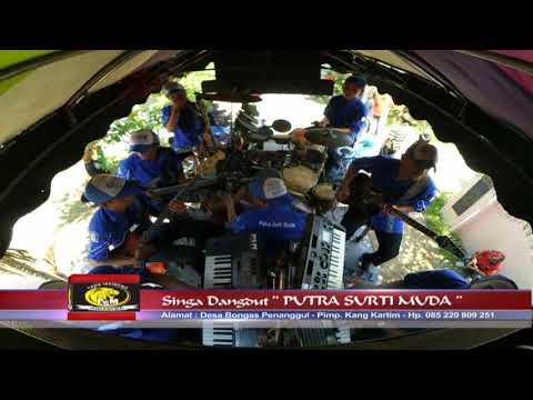 KEPEGOT TRESNA - VOC.MIMI INIH– PUTRA SURTI MUDA – 09 DESEMBER 2017 - ERETAN ( ARYA PRODUCTION )