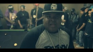 Fred The Godson Hot Nigga/jackpot Bobby Shmurda/lloyd Banks Remix 2014 Official Music Video