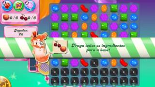 Candy Crush Saga - Level 1210 - NO BOOSTER