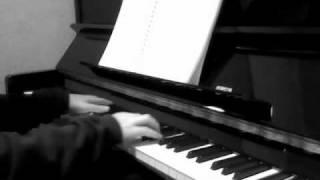 Owl City - Fireflies [Piano Cover] SHEET MUSIC