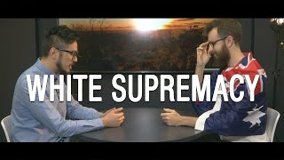 George Christensen's awkward tie to white supremacy - The Feed