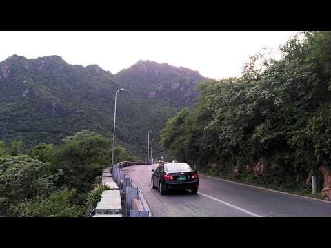 Margalla Hills Islamabad
