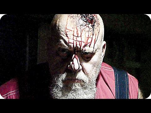 SLASHER.COM Trailer (2017) Horror Movie