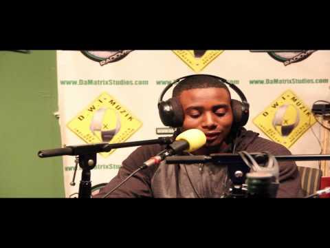 Marcus Banks Vlog 1