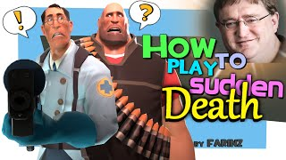 TF2: How to play sudden death [PASS Time gamemode/FUN]