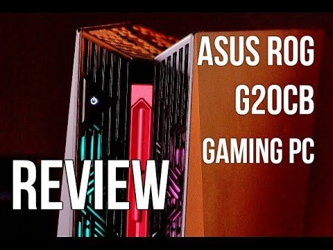 Asus ROG G20CB-IN008T Gaming Desktop PC Review | Digit.in