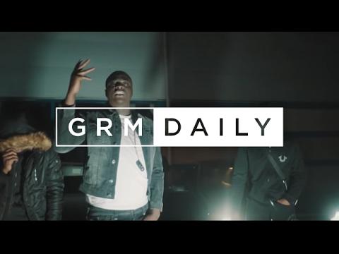 Young Dizz - Quiet Storm [Music Video]   GRM Daily