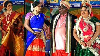 #comedy || subbisetty comedy || chintamani comedy natakam || kodali raja