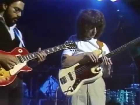 Al Di Meola - Live - 1978 (1ª Parte)