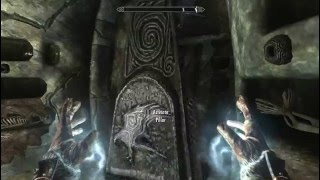 Repeat youtube video Skyrim - Find the danger within Saarhal
