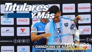 Alianza sigue cumpliendo el sueño de jóvenes talentos | Titulares y Más | Telemundo Deportes