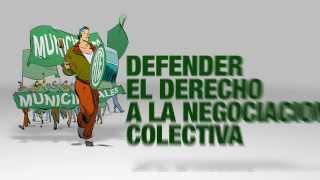 CONVENIO COLECTIVO DE TRABAJO
