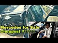 LUXURY CARS FOR SALE | MERCEDES | Karol Bagh | New Delhi