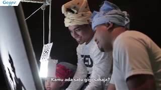 Wayang Kulit Bola AFF Suzuki Adik Piyu Bersama Agam Dan Ewan