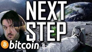 Bitcoins Only Next Logical Step