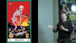 El Arte de Saber Morir. Meditación. Lección 19. Por José Luis Caritg