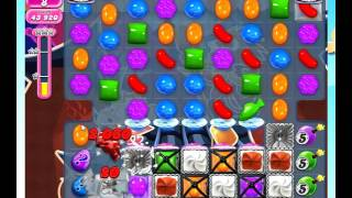 How to Clear Candy Crush Saga Level 1478