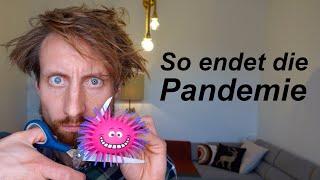 So endet die Pandemie