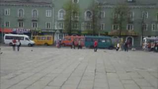 Рівне - Центр | Center of Rivne