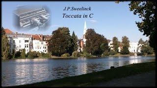 J.P.Sweelinck : Toccata in C (Cembalo)