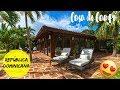CASA DE CAMPO villa tour! // Dominican Republic luxury resort🌴