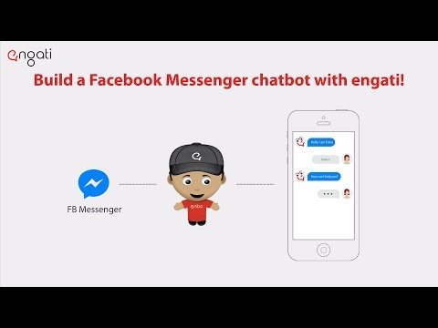 Engati Chatbot: How To Create A Chatbot On FB Messenger