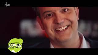 NDR Comedy Contest mit Mirja Boes vom 06.05.2017 - StandUp Deutsch