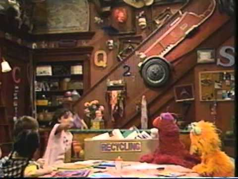 Double Sony Wonder Trailers From Elmo Saves Christmas 1997 VHS ...