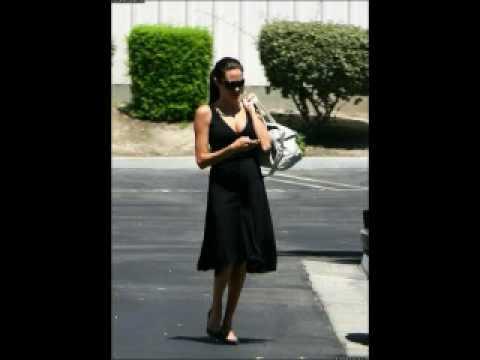 Angelina Jolies Style