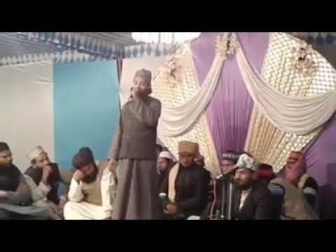 Idrees raza kalpi sareef new naat 2018