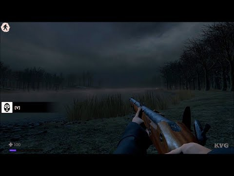 Witch Hunt Gameplay (PC HD) [1080p60FPS]