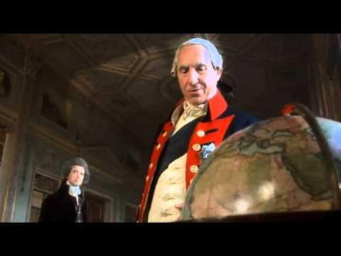 George III on America