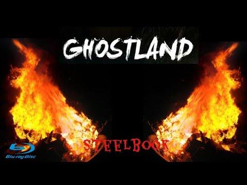 Download Ghostland  -Limited Blu-ray Steelbook-
