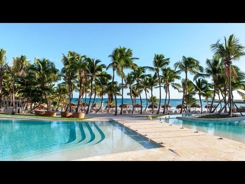 Eden Roc At Cap Cana 5* - Tripadvisor Hotel #1 In Punta Cana, Dominican Republic, Caribbean Islands