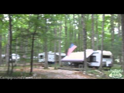 full hookup camping vermont