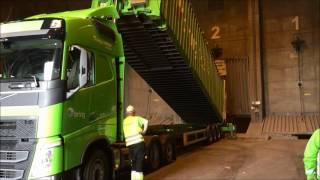 Bring Linehaul waste transport
