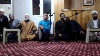 Anadolu Çınarı Regaib Kandili Kutlaması(3)